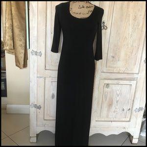 BRAT STAR MINI/PANEL DRESS 🖤